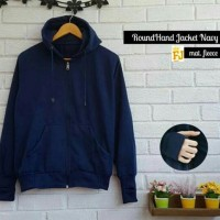Jaket Hoodie Sweater Wanita Murah / Jaket Distro Cewek / Baju Distro
