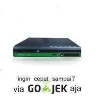 DVD ICHIKO IE-900 / DVD PLAYER USB ICHIKO (OPTIK SAMSUNG&SANYO)