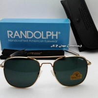 harga Sunglasses Outdoor Kacamata Pilot RE Randolph Engineering Aviator USA Tokopedia.com