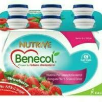 harga Nutrive Benecol Smothie Tokopedia.com