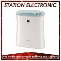 harga Sharp Air Purifier Fp-f30y-a - Aqua Tokopedia.com