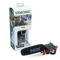 harga FREE+| Rode Rycote video microphone mic camera DSLR canon nikon Tokopedia.com