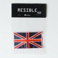 UK United Kingdom Flag Bendera Inggris patch / emblem / bordir