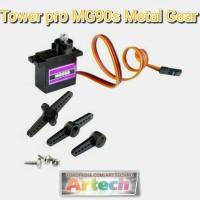 Towerpro / Tower pro Mg90s ( MG90S Motor )