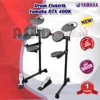 Electric Drum Yamaha DTX 400 / DTX400 / DTX-400 / DTX 400K