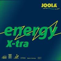 Karet / Rubber Pingpong/ Tenis Meja Joola Energy X-Tra