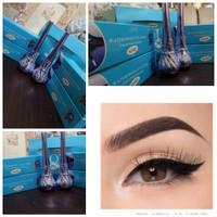 Eyeliner QL / Waterproof Eye Liner Kuas QL Premium ber-BPOM