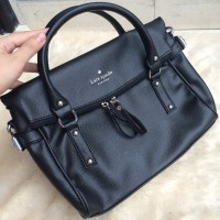 Supplier tas wanita cewek murah fashion, K*S COBBLE HILL LESLIE MINI