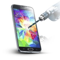 Tempered Glass Huawei Ascend P7 / Temper Glass / Anti Gores Kaca
