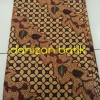 Jual Kain Batik Katun Motif Klasik #10 Murah