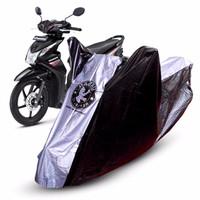 harga Exclusif Selimut Motor Urban Ukuran Standar (bebek, Matic) -asesoris Tokopedia.com