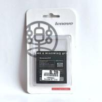 BATERAI BATRE BATTERY LENOVO BL 209/ A706 ORIGINAL