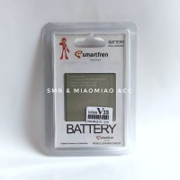Baterai Batre Batery Smartfren Andromax V3S / BL-5N-I Original