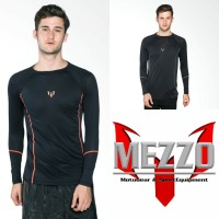 Base layer / Innersuit Mezzo (hanya atasan saja)