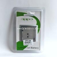 Baterai/ Battery Oppo Mirror 3/ R3001 (BLP589) Original
