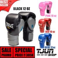 Jual Everlast Protex 2 Boxing Glove Protex2 Sarung Tinju Protex2 Muay Thai Murah