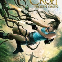 Lara Croft and the Frozen Omen (Graphic Novel) [eBook/e-book]