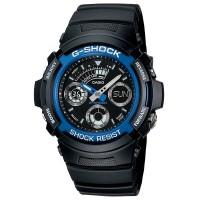 Jam Tangan Casio G-Shock AW-591-2A Original