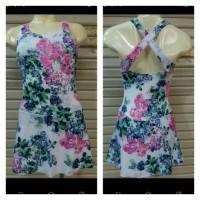 harga baju renang wanita dress version 6 Tokopedia.com