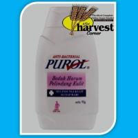harga Bedak Purol Anti Bacteri Pink Klik Www.tokopedia.com/theharvestcorner Tokopedia.com