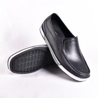 Sepatu Pantofel Karet Flatshoes Formal Sepatu ATT 1110