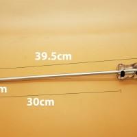 Obeng 39.5cm Mata PLUS (+) Di Lapisi Oleh Magnet