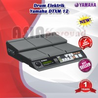 Drum Elektrik Yamaha DTXM 12 / DTXM12 / DTXM-12 / DTX M12