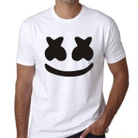 Kaos Marshmello / marsmellow DJ