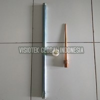 Paket Splitzen Tombak Tembaga 3/4 Inch
