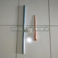 Paket Splitzen Tombak Aluminium 3/4 Inch