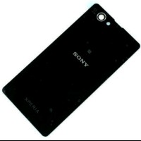 Back door/Back cover/Sony Xperia Z1 mini/Z1 Compact D5503(Hitam) Ori.
