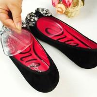 Jual Bantalan Kaki Depan Sepatu Silicone Gel High Heels Shoes Silikon Pad Murah