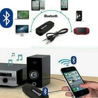 Audio Bluetooth Receiver Usb Musik Wireless Universal