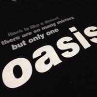 Kaos OASIS Band