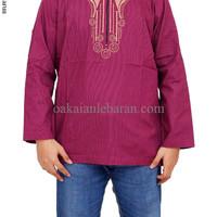 Baju Muslim baju koko albatar anak remaja/baju koko anak remaja bkr13