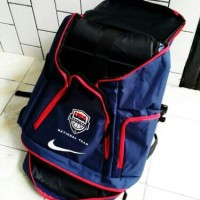 RANSEL Nike Hoops Elite MaX Air Team USA Backpack olympic school bag
