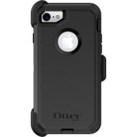 Jual Otterbox iPhone 8 / iPhone 7 Case Defender - Black Murah