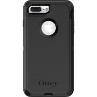 Jual Otterbox iPhone 8 Plus / iPhone 7 Plus Case Defender - Black Murah