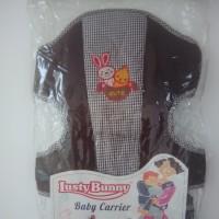 Gendongan / Baby Carrier merk Lusty Bunny