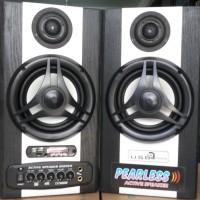 Speaker aktif 6 inch Ps 6000