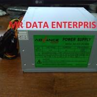 Power Supply Komputer (PSU) Avaris 450 Watt Garansi 1 Tahun Resmi