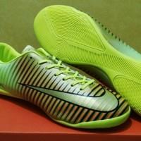 harga Sepatu Futsal Nike Mercurial Vapor XI Gold Tokopedia.com