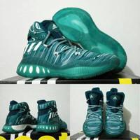 Sepatu Basket Adidas Crazy Explosives Greens