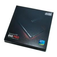 SSD Samsung 850 PRO 512GB