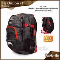 Tas Outdoor/Gunung/ Daypack TREKKING Ransel Backpack Hiking Carrier #2