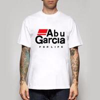 Tshirt / Kaos / Baju ABU GARCIA-3 - Jersey Outfit