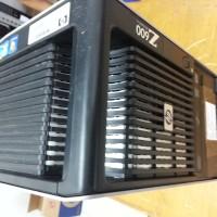 Jual pc server HP Z600 workstation/4gb Ecc/500gb/Vga Quadro Fx1800,
