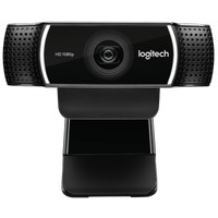 Logitech C922 Pro Stream Web Kamera Original Murah