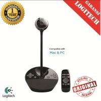 Logitech BCC950 (Conference Cam) Original Murah