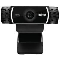 Logitech C922 Pro Stream Web Kamera Original Garansi 1 Diskon
